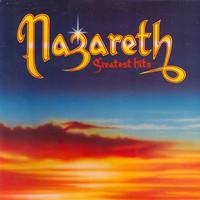 Nazareth : Greatest Hits