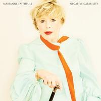 Faithfull, Marianne: Negative Capability