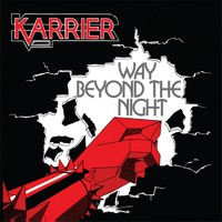 Karrier: Way Beyond the Night