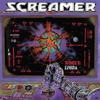 Screamer: Target: Earth