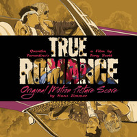 Soundtrack: True romance (original motion picture score)