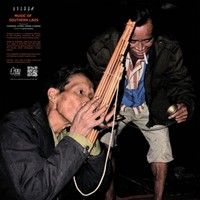 Jeanneau, Laurent: Music of Northern Laos