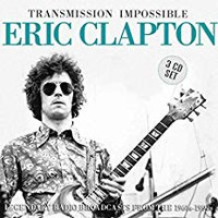 Clapton, Eric: Transmission impossible