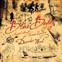 Bayley, Blaze: December wind