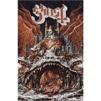 Ghost (SWE) / Ghost B.C. : Prequelle