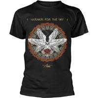 Harakiri for the Sky: Fire Owl