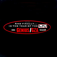 GZA / Genius : Liquid Swords