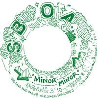 Ahvenlahti, Olli: Minor Minor