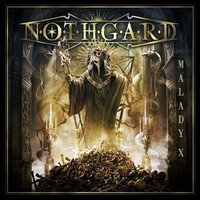 Nothgard: Malady x