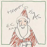 Clapton, Eric: Happy Xmas