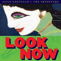 Costello, Elvis: Look now