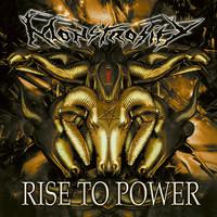 Monstrosity: Rise to power