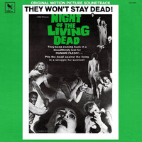 Soundtrack: Night Of The Living Dead