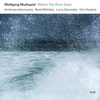 Muthspiel, Wolfgang: Where the river goes
