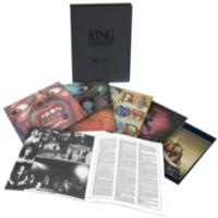 King Crimson: 1972-1974