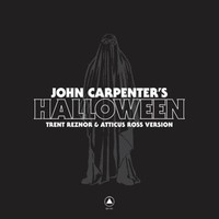 Soundtrack / Carpenter, John / Reznor, Trent / Ross, Atticus : Halloween