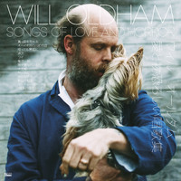 Oldham, Will: Songs of love & horror