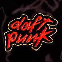 Daft Punk: Homework