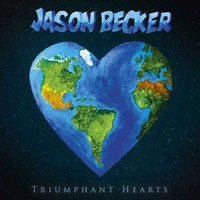 Becker, Jason: Triumphant Hearts