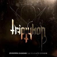 Triptykon: Eparistera Daimones - The Complete Sessions -picture disc box set-