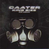 Caater: King Size - The Album