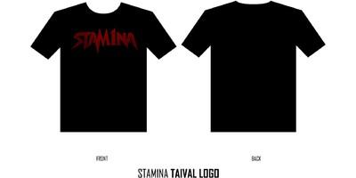 Stam1na: Taival logo