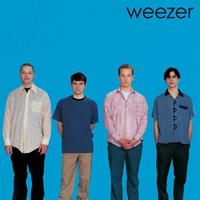 Weezer: Blue album