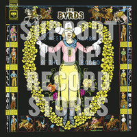Byrds: Sweetheart of the rodeo (legacy edition) (rsd)