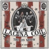 Lacuna Coil: 119 Show - Live In London
