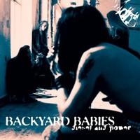 Backyard Babies: Diesel and power