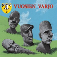 Tinneri: Vuosien Varjo
