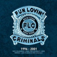 Fun Lovin' Criminals: 1996-2001