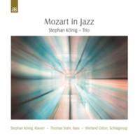 Konig, Stefan Trio: Mozart In Jazz