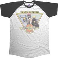 Black Sabbath: Never Say Die Tour 1978