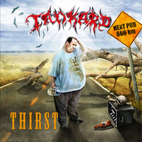 Tankard: Thirst