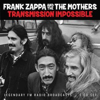Mothers Of Invention: Transmission impossible