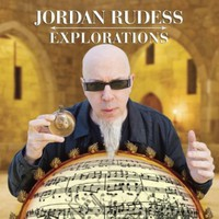 Rudess, Jordan: Explorations
