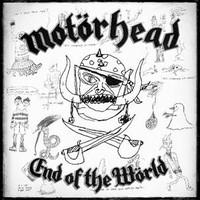 Motörhead: End of the Wörld