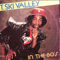 T-Ski Valley: In The 80's