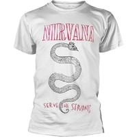 Nirvana: Serpent Snake