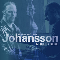 Johansson, Jens: Nordic blue