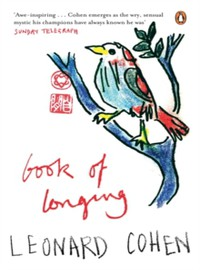 Cohen, Leonard: Book of longing