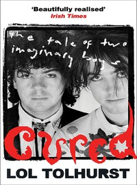 Cure: Cured. the tale of two imaginary boys