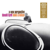 Byrd, Donald: A new perspective