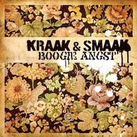 Kraak & Smaak: Boogie Angst