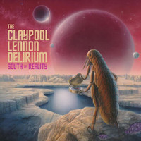 Claypool, Les: South Of Reality