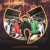 Wu-Tang Clan: Classics Vol.2 a Shaolin Instrumental Series