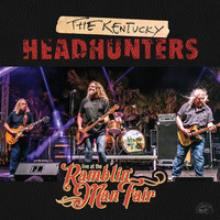 Kentucky Headhunters: Live At The Ramblin' Man Fair