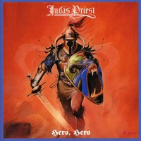 Judas Priest: Hero, Hero