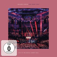 Porter, Gregory: One Night Only - Live at Royal Albert Hall